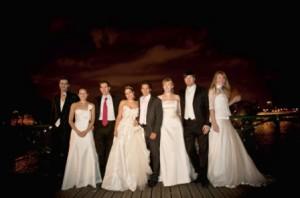 Les Mariées au Wedding Debriefing