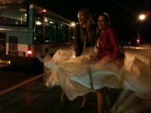 Les mariées Marylins du Wedding Debriefing