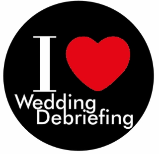 Wedding Debriefing