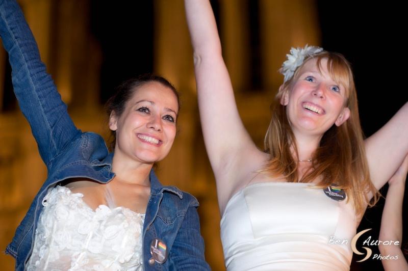 Wedding Debriefing 2012