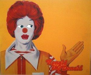 Lily Ronald Mac Donald