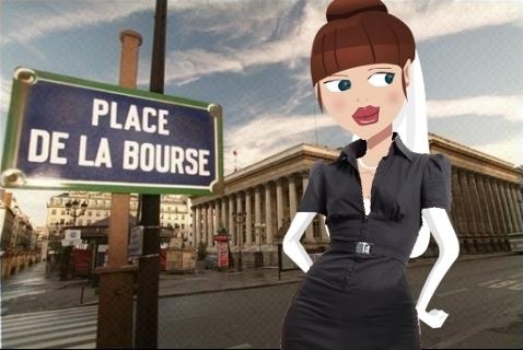 Lily quitte la banque